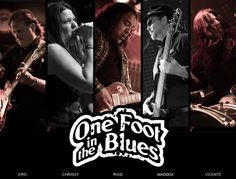 Check out One Foot In The Blues (OFITB) on ReverbNation