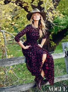 Wild thing: Delta Goodrem has claimed that her wild days are behind far behind her in a fr...