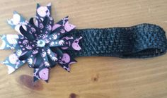 Check out this item in my Etsy shop https://www.etsy.com/listing/231461958/blackpink-princess-bow-6-24-months