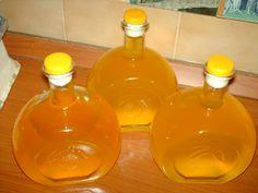Dal liquore fuoco dell'Etna a quello al mandarino