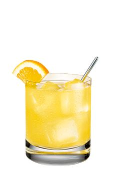 WHAT'S INSIDE: 1 oz SMIRNOFF NO.57 3 oz orange juice 1 slice(s) orange WHAT'S INSIDE: 1 oz SMIRNOFF NO.57 3 oz orange juice 1 slice(s) orange HOW TO MIX IT: Pour all the ingredients over cubed ice in a rocks glass and stir. Garnish with an orange slice.