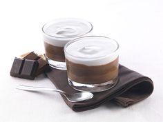 coppa tre cioccolati