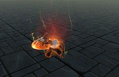 efectos del juego Unity3D tutorial efectos --untiy3d juego Curso Avanzado (profesores de altavoces Xızı) - Desarrollado por Discuz!