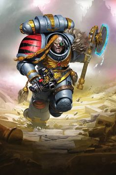 imperium neil_roberts space_marines space_wolves
