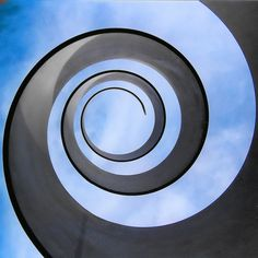 like this spiral