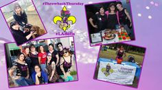#ThrowbackThursday with our sister dolls, the Louisiana Modified Dolls. If you`d like to join our #Louisiana chapter, visit our website: http://www.themodifieddolls.org/be-a-doll/ <3 #TBT #ModifiedDolls #ModifiedWomen #LAdolls #tattoos #BodyModification #NonProfit #SupportingCharities #TattooedWomen #MakeADifference #HelpingOthers #recruiting #VolunteersNeeded