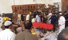 Kuvajt: Sedam osoba osuđeno na smrt zbog napada na šiitsku džamiju u junu!