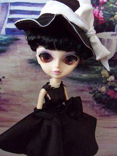 Tangkou doll- Audrey