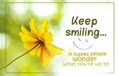 Keep Smiling :)  #DentistCalgary #BeautifulSmiles