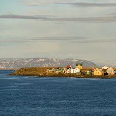 Flatey, Iceland: The Best Secret Islands on Earth