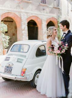 Destination wedding in Italy: http://www.stylemepretty.com/destination-weddings/italy-weddings/2016/11/15/destination-wedding-at-agroturismo-montelucci/ Photography: Peter & Veronika - http://peterandveronika.com/language/en/
