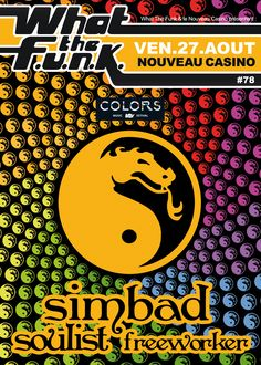 wtf#78 : Simbad - 27/08/2010 (by Freeworker)