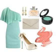 party outfits polyvore - Google Search