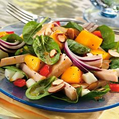 recipe: pampered chef cobb salad recipe [8]