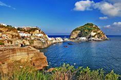 Paradise Beach Hostel - Hostel in Ischia, Italy