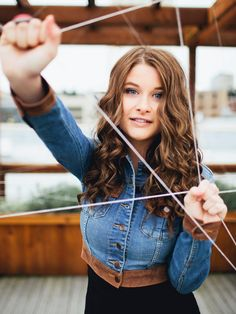 Savannah Outen talks about Music, Beauty, and Sing for Self-Esteem