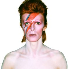 the famous singer David Bowie, which totally represent the 70th century the culture of music,   ''heroes'' the most classic song for him. we can be hero only for one day