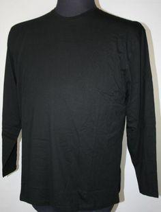 # Kitaro/Signum Shirt 1/1Arm 145161-100 schwarz 2-6XL