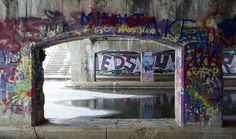 Graffiti: Art or eyesore? | MSUToday | Michigan State University