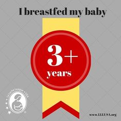 On New Years Eve my daughter and I celebrated our 3 year #breastfeeding milestone! Our relationship is very special and we wouldn't change it for the world. I have to say when you're in the position of nursing an older child they are still your baby it still feels like a natural thing. From an outside perspective it might seem odd and you may wonder why this little human is still nursing and are they really getting a benefit. I can assure you they are still receiving #nourishment as well as…