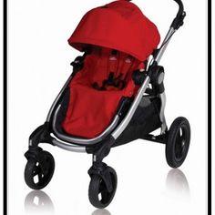Baby Jogger City Select Accessories Australia