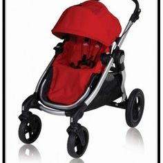 Baby Jogger City Select Accessories Australia