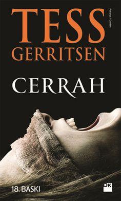 cerrah - tess gerritsen - dogan kitap  http://www.idefix.com/kitap/cerrah-tess-gerritsen/tanim.asp