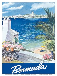 Bermuda Destination