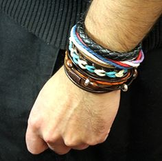 Bracelets | cueilli