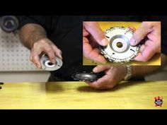 Bowl Carving 1, 2, 3 with Maverick - YouTube
