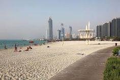 abu dhabi beach - Google Search