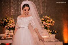 Casamento rústico chique Priscilla e Arnaldo