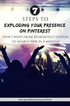 How I went from 20 monthly viewers to nearly 100K in 4 months in Pinterest!  Pinterest | Entrepreneur | Mom Entrepreneur | Blogging | Pinning | Tailwind | Free Cheatsheet #entrepreneur #pinterest #tailwind Branding Your Business, Business Tips, Online Business, Social Media Tips, Social Media Marketing, Twitter Tips, Pinterest Pinterest, Pinterest For Business, Online Entrepreneur
