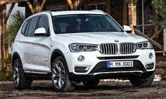 #BMW #X3. Das erste Sports Activity Vehicle, einst Begründer seiner Fahrzeugklasse.
