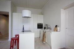 Myydään Kerrostalo 4 huonetta - Turku Keskusta Puutarhakatu 7 - Etuovi.com 1154084