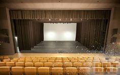Ciclorama para teatro