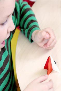 Child Playing Spielgaben Toys  #Wooden #Educational #Toys