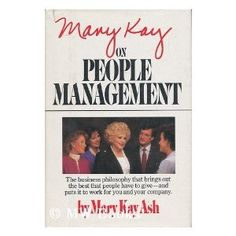 Mary Kay on People Management