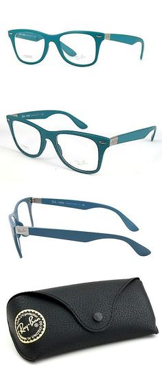 3d6d89c547 Fashion Eyewear Clear Glasses 179240  New Authentic Ray-Ban Rb7034-5442  Unisex Liteforce