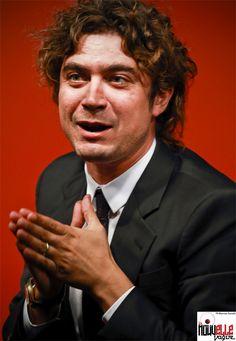 Roma Film Festival 2014 - Il Red Carpet di Riccardo Scamarcio