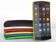 Root o cómo rootear Google Nexus 6 - http://hexamob.com/dispositivos/root-o-como-rootear-google-nexus-6/