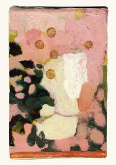 Untitled - Anne-Sophie Tschiegg (b. 1966)