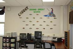 Awesome in 1st and 5th!: A Camping Themed Classroom