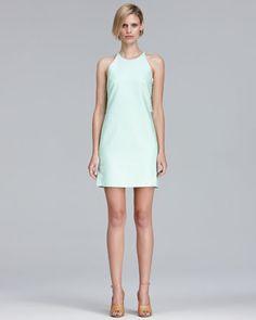 Twill Sheath Dress by 3.1 Phillip Lim at Bergdorf Goodman.