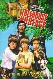 Watch Treehouse Hostage Online Free. Timmy is a bright boy but a lousy student. His teacher, Mrs. Stevens, has threatened to fail him. While he is supposed to be working on a current events project, he captures an escaped convict and holds the man hostage in his tree-house.