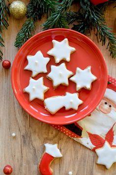 Sablés de Noël au beurre