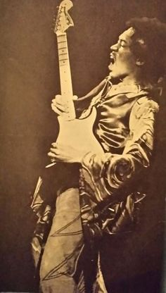Classic Rock #music Legend Jimi Hendrix -Guitars -Music artists-songwiter-