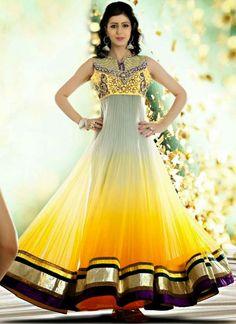 Get it at Amani www.facebook.com/2amani    Wedding dresses from Shalwar Kameez 1