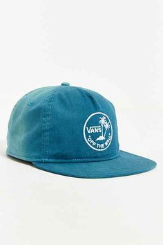 Vans Dipped Snapback Hat New Man Clothing 9c2e7746e4db