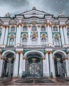 City Wallpaper, Retro Wallpaper, Beautiful Buildings, Beautiful Places, Beautiful Pictures, Plane Photography, Building Drawing, St Petersburg Russia, Dream City